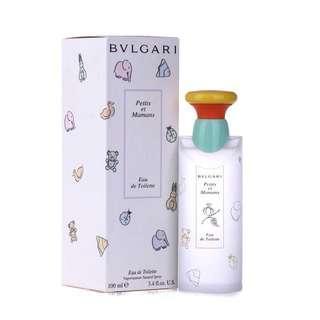 Bvlgari bb味香水