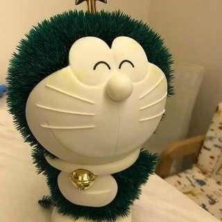 Doraemon Christmas Tree