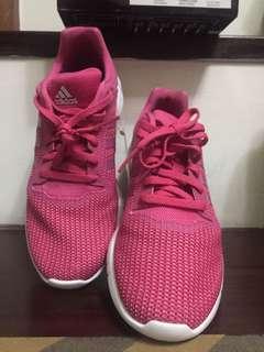 正品 adidas運動慢跑鞋 #五折清衣櫃