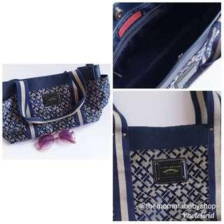 750 only! Authentic Tommy Hilfiger bag from US!