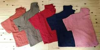 Polo for Girls