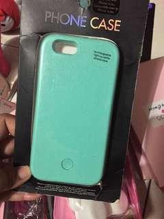 Iphone 6 Casing With Light