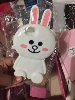 Iphone 6 Casing LINE Rabbit