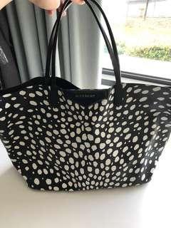 Givenchy Dalmatian Tote