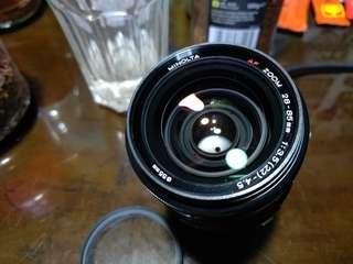 Minolta AF 28-85mm f3.5-4.5 mint