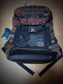 Landlock Backpack SE II (Pendleton Collection)