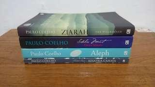 Koleksi Paulo Coelho