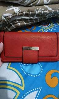 Dompet fashion good condition