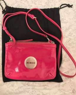 Mimco Secret Couch Bag