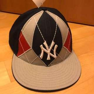 New Era New York Cap