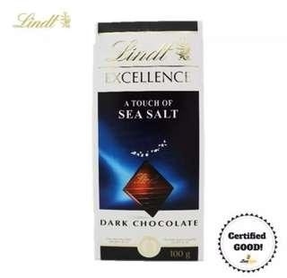 Lindt excellent clear stock!!!