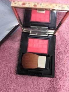 Shiseido Maquillage blush on RD444