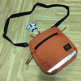 Yoshidakaban Porter desert shoulder bag