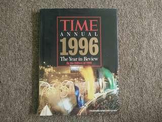 TIME special edition