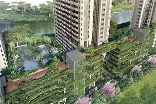 The Tre Ver. Near to Potong Pasir/Woodleigh MRT. Direct Developer Sales Andy 83226721