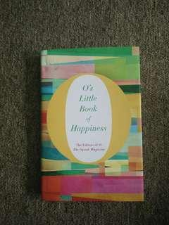 Oprah's Little Book of Hapiness
