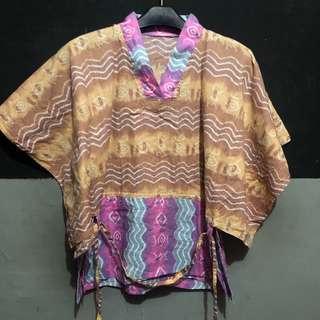 Batik - Kimono