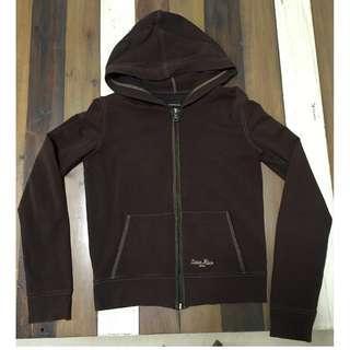 CK Jeans jacket / hoodie
