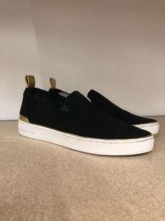 Michael Kors slip on shoes - size 7