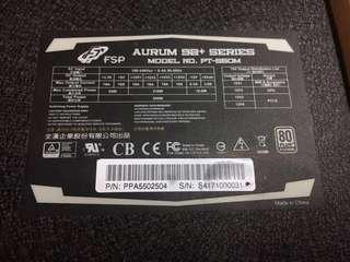 🚚 升級電腦換下的!cpu+主板+8g記憶體+顯示卡+power全部一起帶走2000