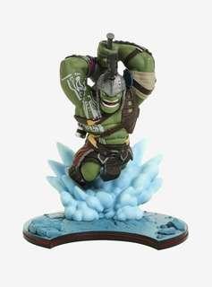 *sale* Q Fig Gladiator Hulk Thor Ragnarok