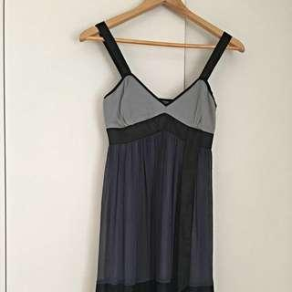 Ojay Chiffon Dress Size 6
