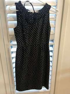 Kate spade pencil dress size 8 or American 0