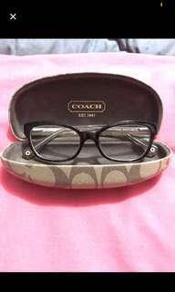 Kacamata / Glasses Coach Original (repriced)
