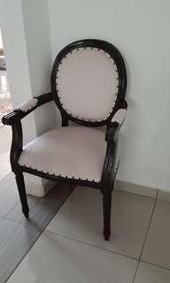 Victorian Classic Armchair