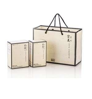 🚚 Gongmi Tea Set (Tea + Enzyme)
