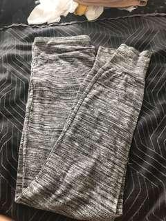 Cotton on tights, size M