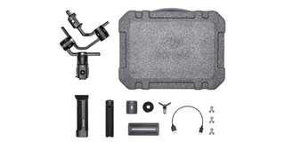 DJI Ronin S Essentials Kit [ready stock]
