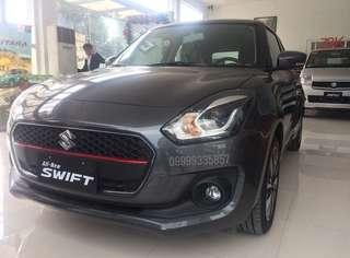 All New Swift 1.2L