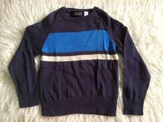Place Knit Wear 4y