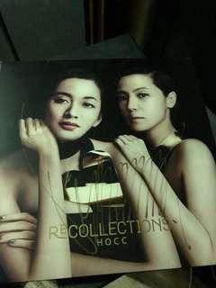 何韻詩 Recollections CD + DVD
