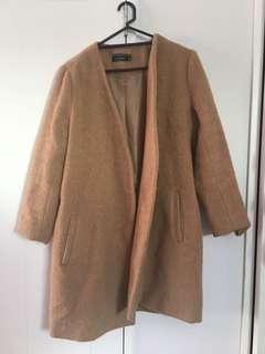 Glasssons coat