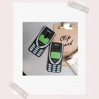 [po] samsung phone case (unique nokia design)