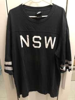 Nike Sportswear NSW 中袖 hockey tee not fcrb