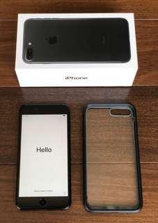 iPhone 7 Plus 256GB Open Line