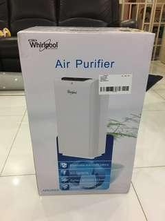 🚚 BNIB Whirlpool Air Purifier