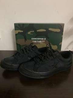Converse X Carhartt