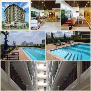 RENT TO OWN READY FOR OCCUPANCY PRESELLING PASIG /EASTWOOD PERPETUAL OWNRRSHIP HOTEL INSPIRED STRATIGIC LOCATION