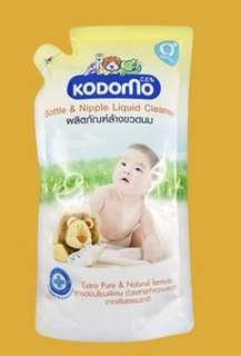 🚚 Kodomo Bottle Liquid Cleanser