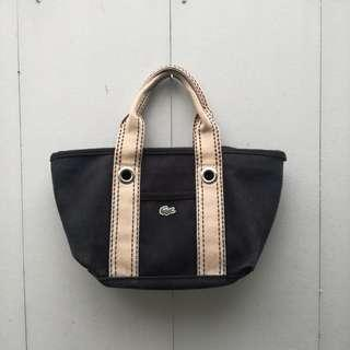 LACOSTE KEEPER BAG