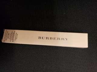 全新Burberry eye full brow 眼線同眉筆 03 ash brown, made in Japan