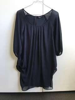 Pilgrim 'Natalie Soirée' Flowy Dress Size 8