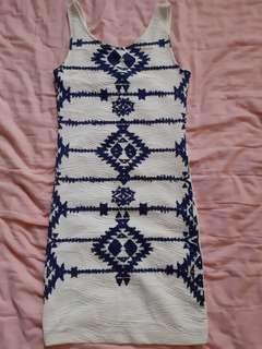 🆕️ H&M bodycon dress