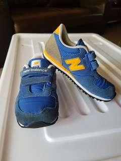 New Balance shoes for boys