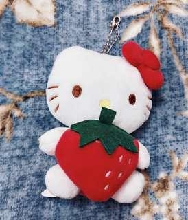 🚚 Hello kitty 玩偶