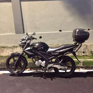 Yamaha FZ150i FZ150 FZ 150i 150 i